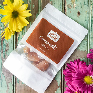 Postre Caramels | by Indie Craft Experience