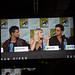 John Stamos, Emma Roberts & Taylor Lautner Comic Con 16