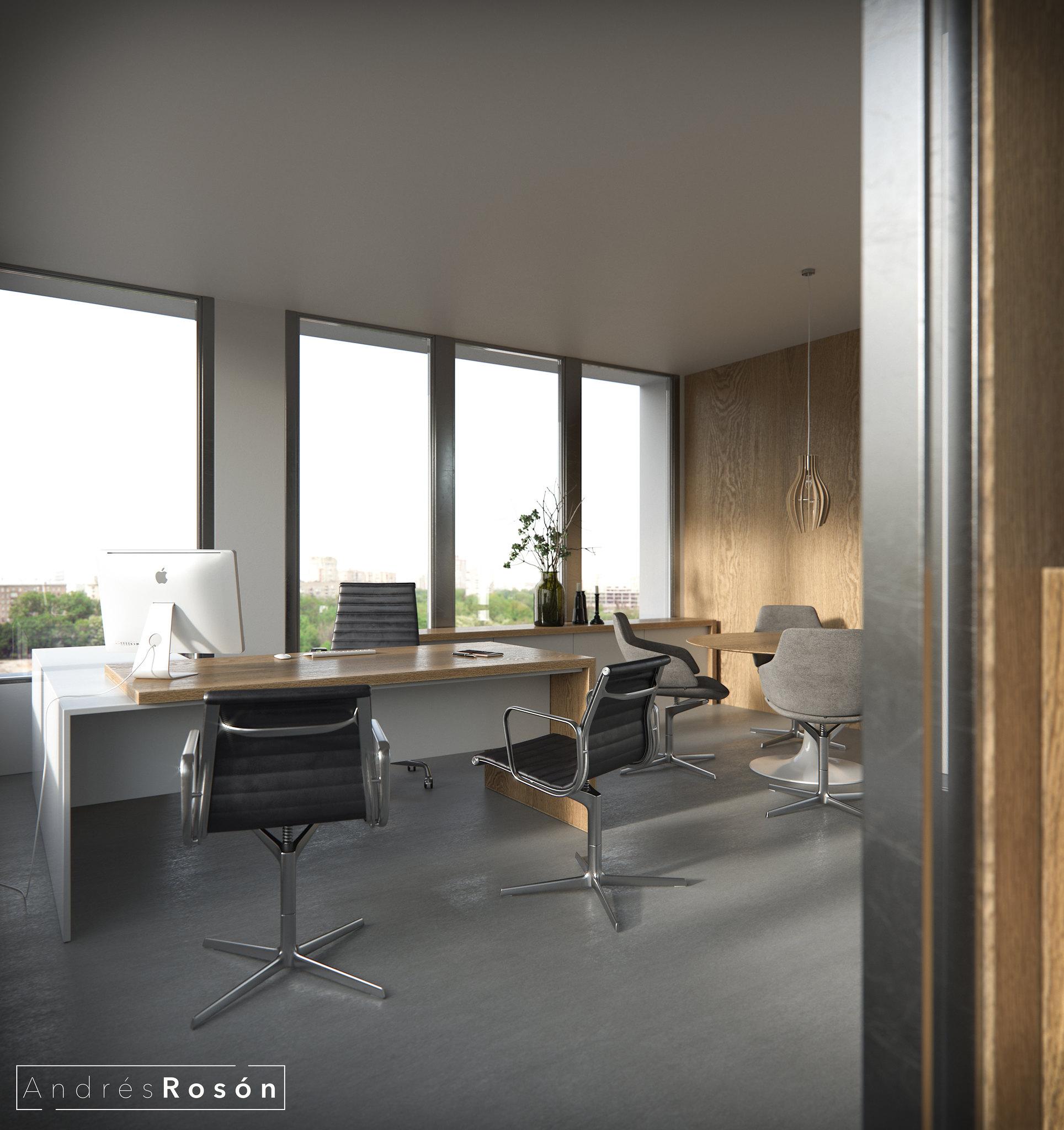 Bonpreu Office