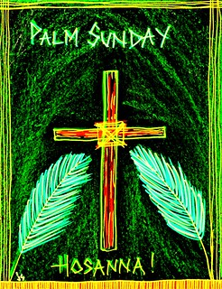 Palm Sunday 2019 | by traqair57