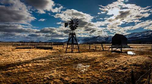 windmill | by Aaron_Smith_Wolfe_Photography