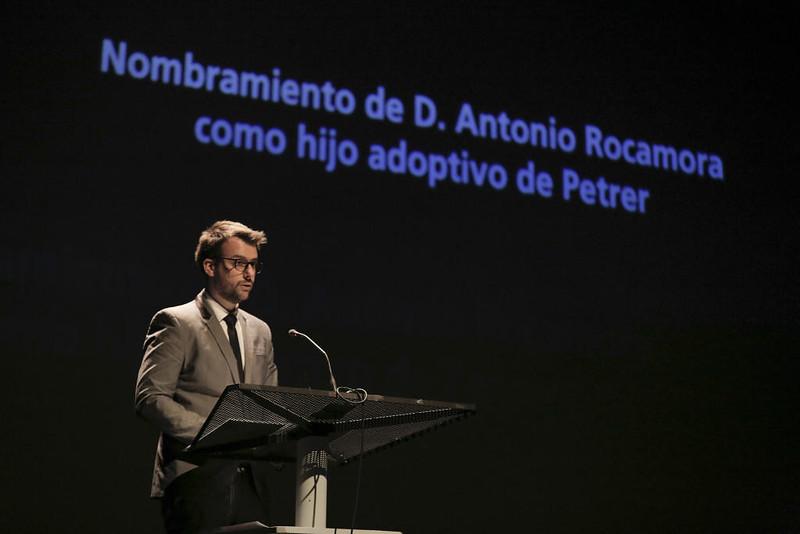 (2019-03-17) Antonio Rocamora - Hijo Adoptivo - Diario Informacion (04)