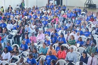 Campestre Grupos Pequeños 2019   by adventistasacd