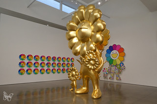 Takashi Murakami - GYATEI2 | by Butterfly Art News