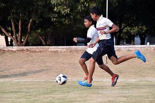 Inter House Football Competition 2018-19 4 (16)   by Atmiya Vidya Mandir
