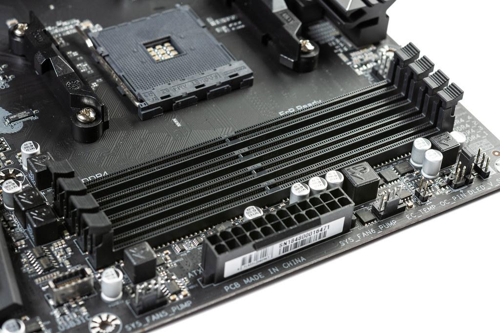 RAM Memory slots on Computer Motherboard | Used gaming laptops