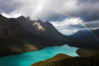 """""""Passages nuageux""""   by Francis Gagnon - www.francis-gagnon.com"""