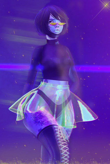 neon 💛