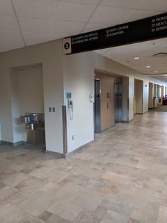 UVM Dudley H. Davis Center