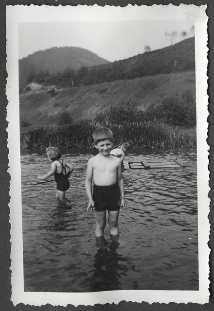 AlbumC78 Sommerzeit, 1941