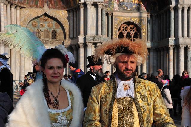 Carnival of Venice, Italy, February 580