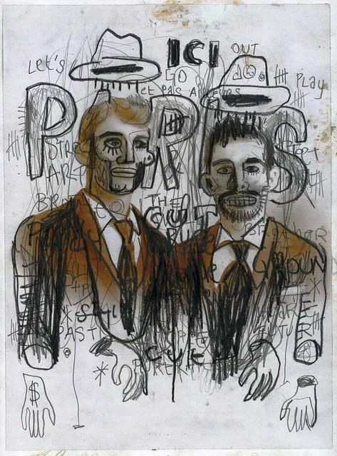 Leo & Pipo, by Laurent Seljan