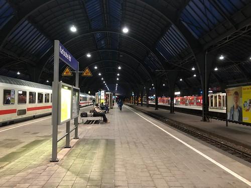 Karlsruhe, 6:32 | by tillwe