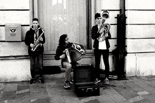 playing for change | by * Jernej *