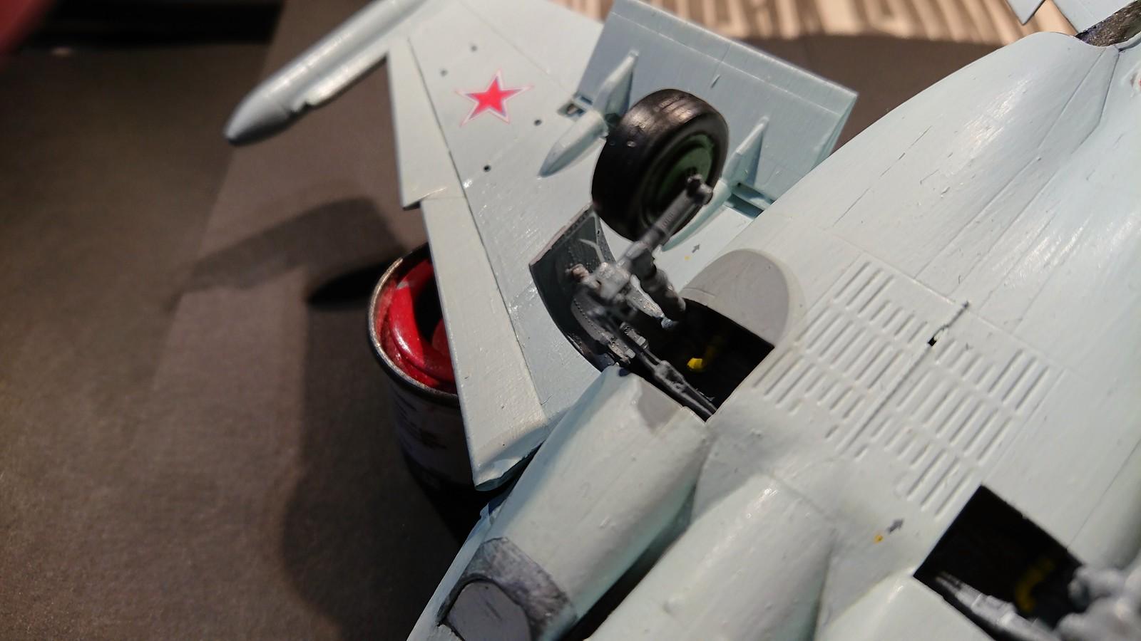 Ett par tumvantar - Yak-130 Mitten - Zvezda 1/48 - Sida 5 33699927478_b24ea1481c_h
