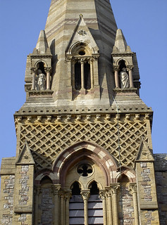 TAUNTON, St John the Evangelist | by The National Churches Trust