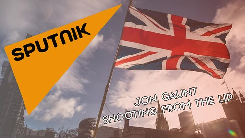 Sputnik - Jon Gaunt Show - Whats happened to Brexit 21.01.2018