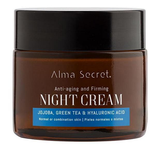 Multi-Reparadora de noche para pieles normales