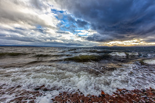 Chanonry Point | by Fin Wright