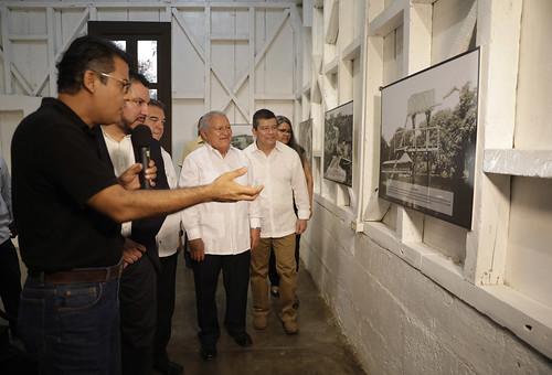 Inauguración Estación Ferroviaria Quezaltepeque (21)   by Fotos Presidencia El Salvador