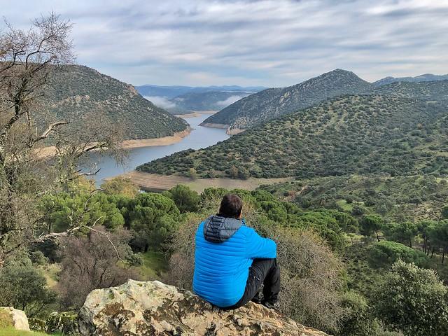 Sele en la Sierra de Andújar (Jaén)