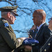 America's Oldest WWII Veteran Laid to Rest by The U.S. Army