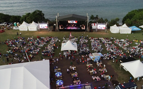 Carols by Candlelight Drone-10