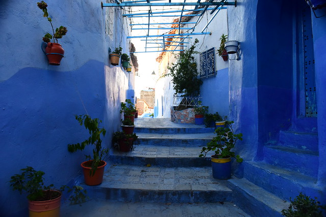 Chefchaouen, Morocco, January 2019 D810 682