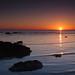 North Beach Sunrise by Stephen-Gallagher