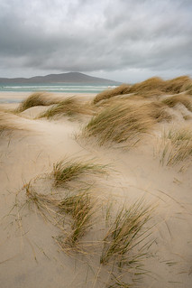 Looking out to Taransay | by lloydlane