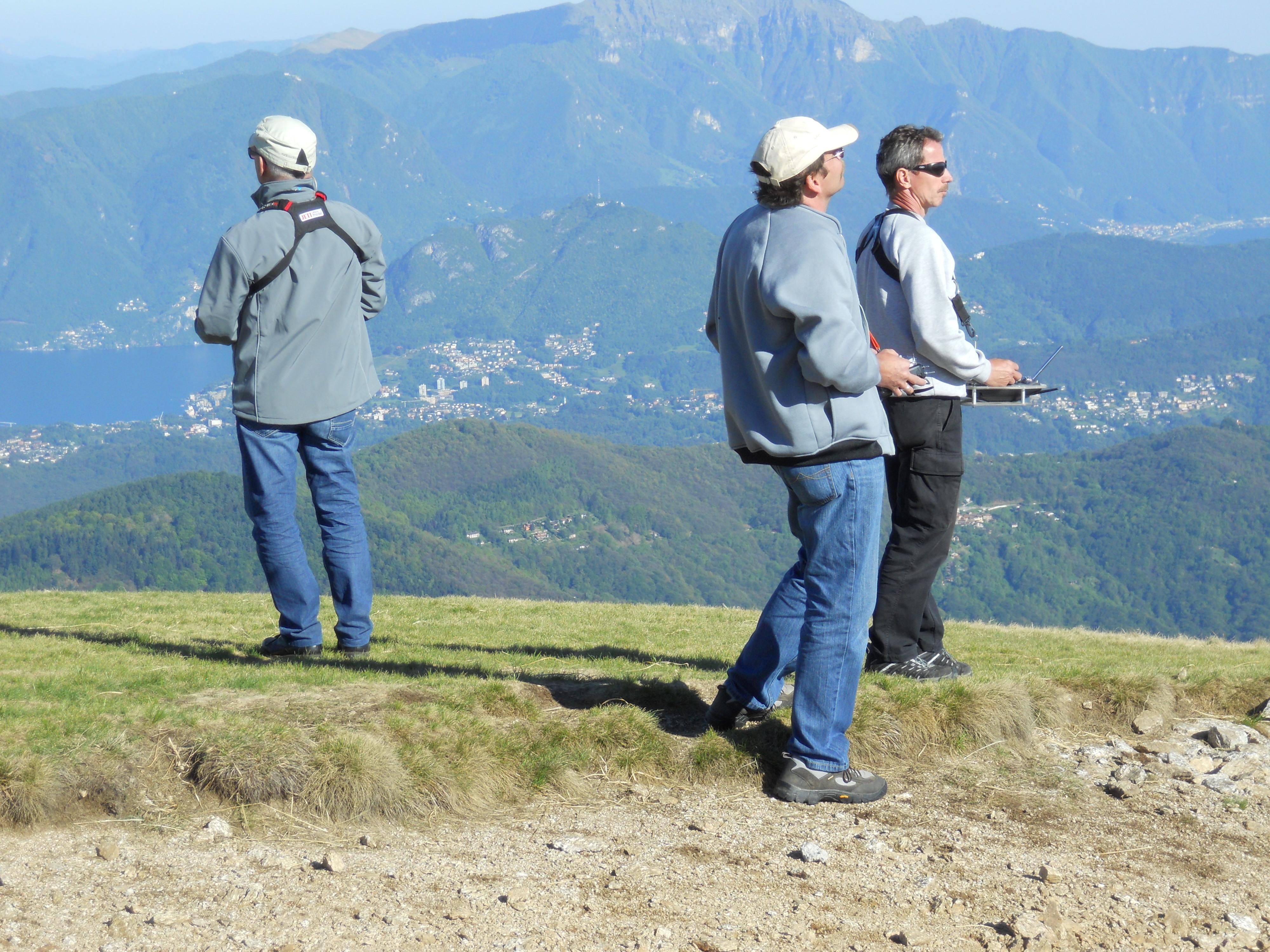 Monte Lema 2013