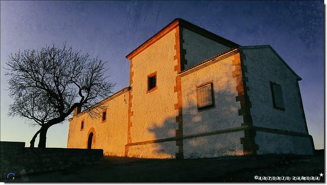 Ermita de Nuestra Señora de la Cabeza
