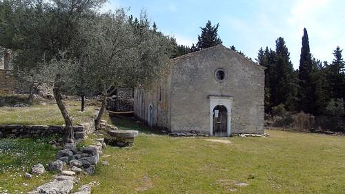 1_Monastiri_Agiou_Georgiou | by Λευκαδίτικα Νέα