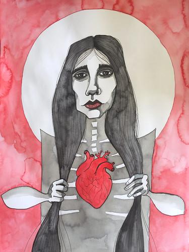 14 - Take Heart