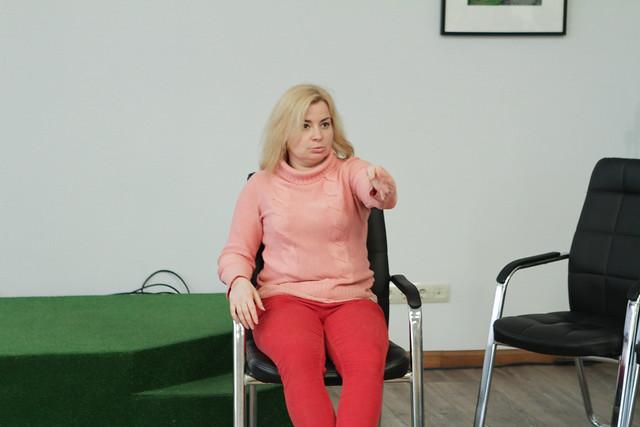 Проект «Школа аніматорів з протидії булінгу» / КЕПІТ / 20.03.2019
