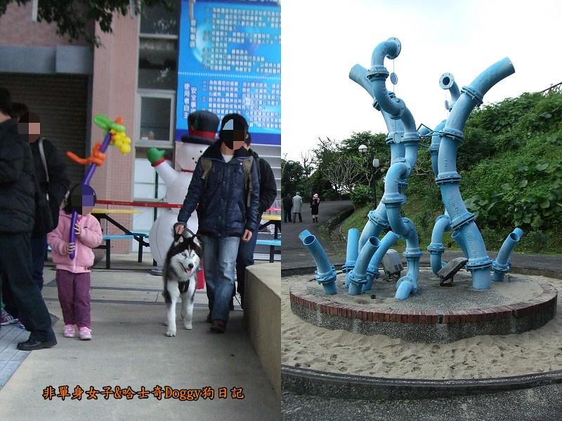 公館玩樂景點43自來水園區