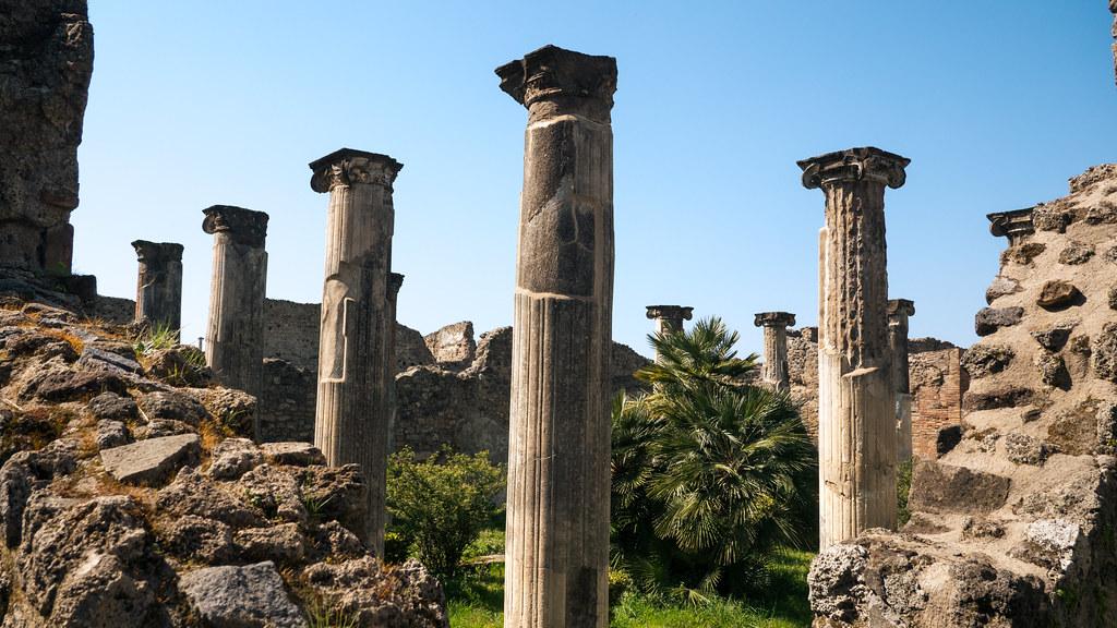 Pompeiji (6 of 22)
