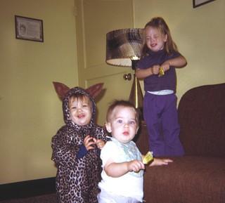 Halloween 1972