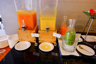 Juice dispenser | by A. Wee