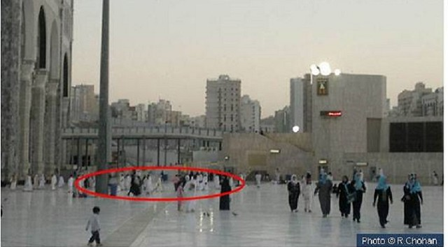 1649 Location of 13 Most Sacred and Historic Places in Makkah 06
