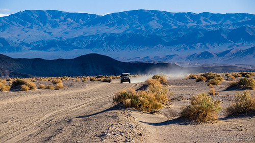00175 - 2019-02-16 - Hiking Death Valley - Part 3 | by turbodb