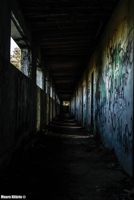 Forsaken corridors