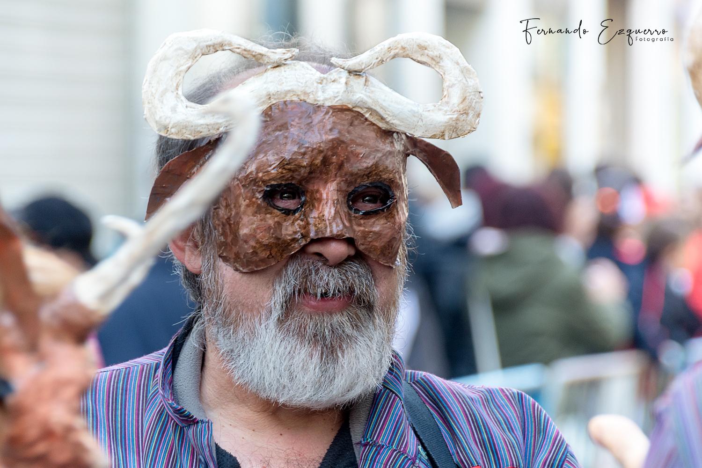 Carnaval Infantil 2019