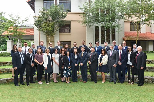 UNEP_SIF-group-photo-102617   by WA OIC