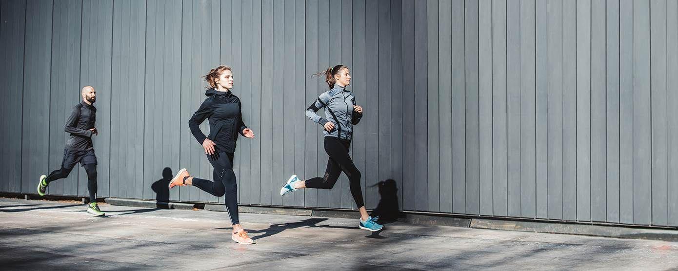 Hardloopnieuws Starten met hardlopen in het nieuwe jaar