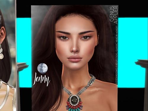 *Birth* 'Jenny' Genus Appliers 600L | by ♥drakisha♥