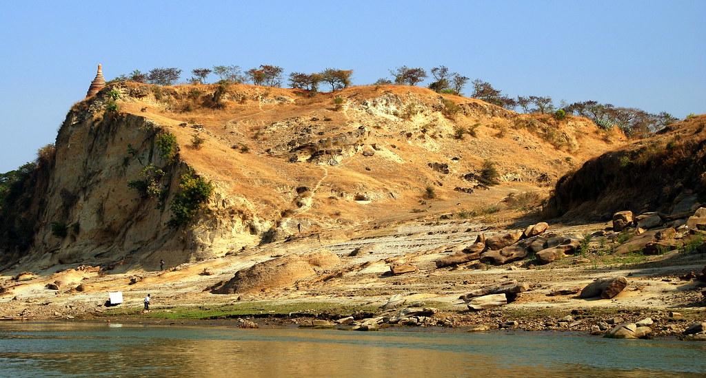 Myanmar Riverside
