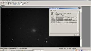 Omega Centauri 30 Mar 2019 | by Astro shots & stuff
