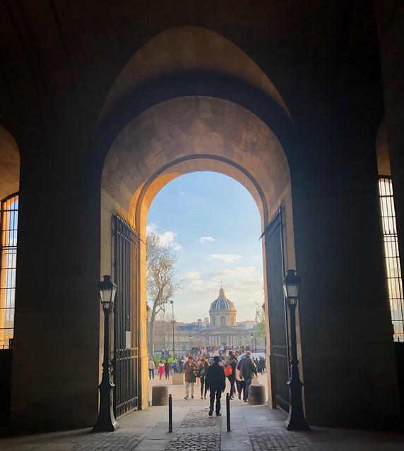 Le Louvre ~ Paris ~ MjYj