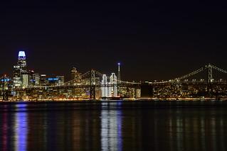 San Francisco Lights